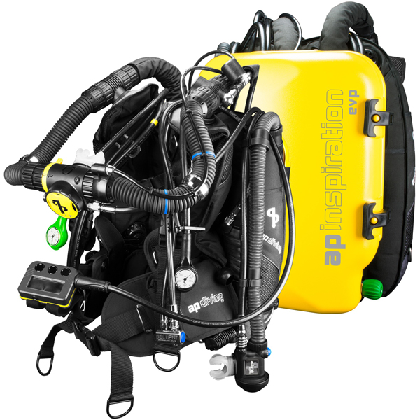 AP Inspiration Rebreather Product image